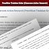 Laporan PTK - Penelitian Tindakan Kelas (Classroom Action Research) Definisi, Model, Masalah, Identifikasi, Pemilihan, Deskripsi dan Rumusan Masalah