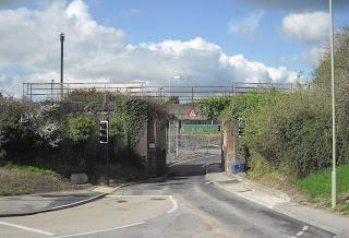 Palmerston Bridge