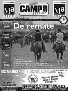 Revista Septiembre 2014
