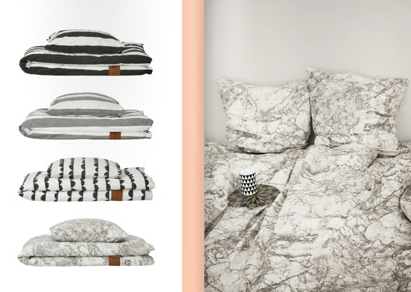 Ferm Living AW13 bedding