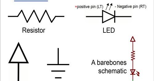 electronics cchoy  03  schematics  ohm u0026 39 s law and
