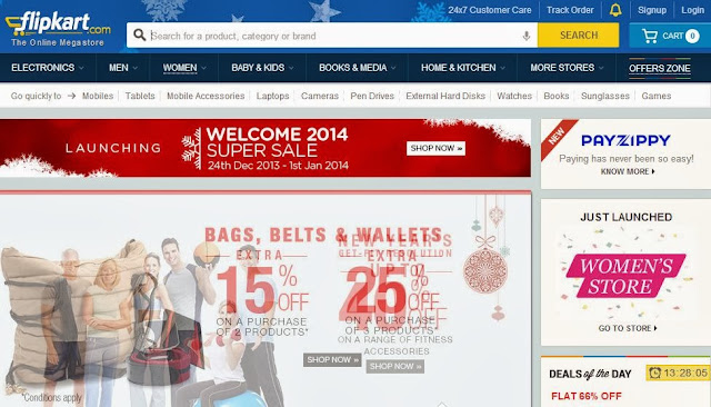 Tecktricks: Top 20 Best Online Shopping Sites – Most Trusted