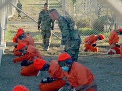 EUA mantiveram centenas de inocentes presos durante anos - Wikileaks