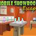 Mobile Showroom Escape