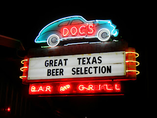 Doc's on South Congress