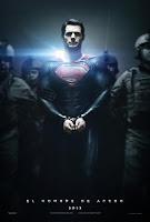 SuperMan: El Hombre De Acero Online Latino