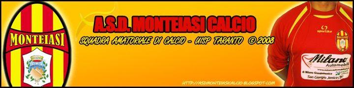 A.S.D. Monteiasi Calcio