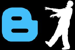 Blog Zombie Gratis PA Tinggi SIAP DAFTAR