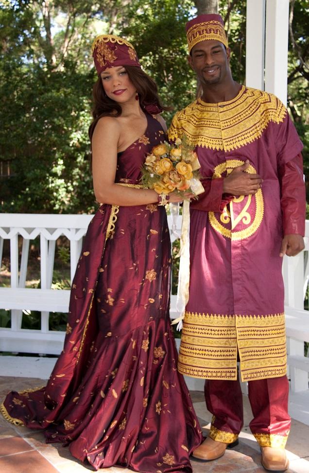 Wedding Gifts For Couples South Africa : Noiva com Classe: Vestidos de noiva da africa