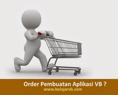 jasa pembuatan aplikasi VB - www.belajarvb.com