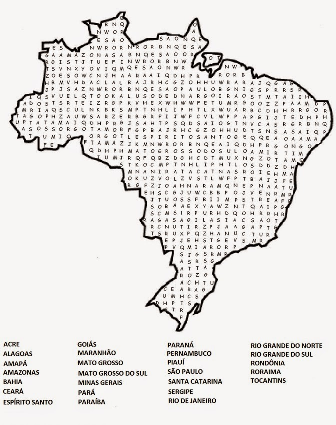 snap profº valdinei andrade cruzadinha as capitais brasileiras