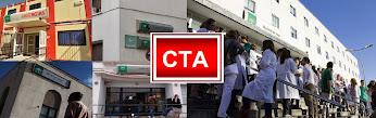 Sección Sindical de CTA en el Servicio Andaluz de Salud, Distrito Sanitario Costa Noroeste.
