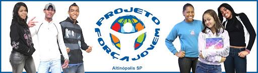 Projeto Força Jovem