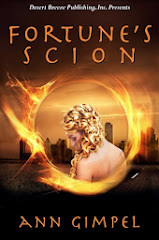New Adult Urban Fantasy