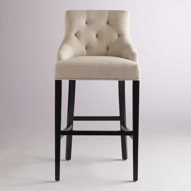 Copy Cat Chic Ballard Design Gentry Barstool