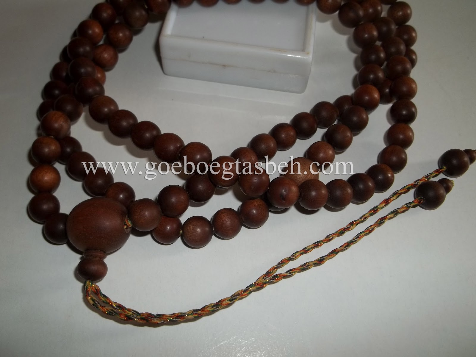 JAPA MALA - TASBIH BUDHIS 108 BUTIR