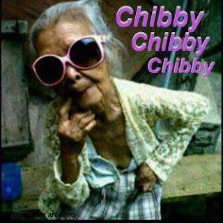 NENEK CHIBBY CHIBBY