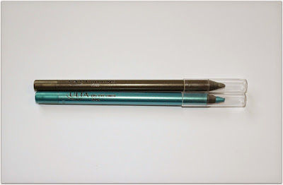 Favorite Long-Wearing Eyeliners- Ulta Gel Eye Liner