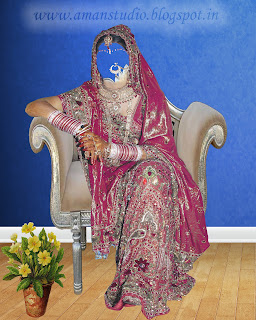 indian bridal dress psd dim 2400x3000 pix 300 download free