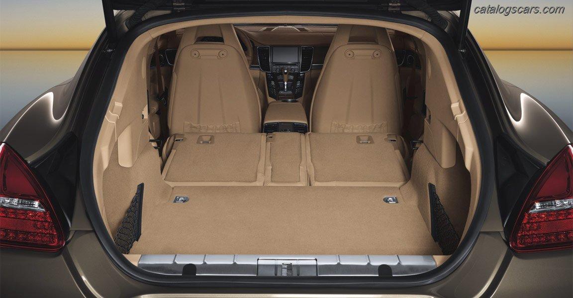 صور سيارة بورش باناميرا 4 2012 - اجمل خلفيات صور عربية بورش باناميرا 4 2012 - Porsche panamera 4 Photos Porsche-panamera-4-2011-13.jpg