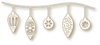 Row of Baubles