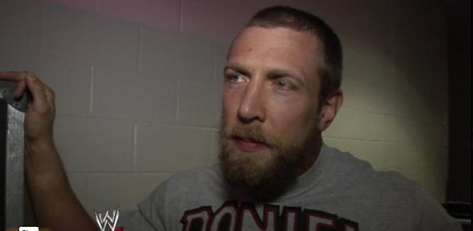 Daniel Bryan No Beard The Wrestlers: daniel ...