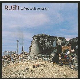 Rush Farewell to Kings