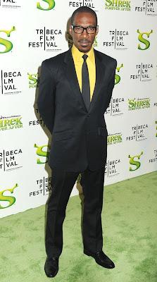 Eddie Murphy 2012