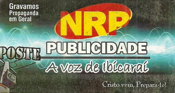 NR Publicidade - Poste