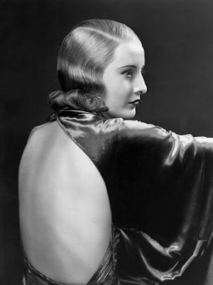 Barbara Stanwyck