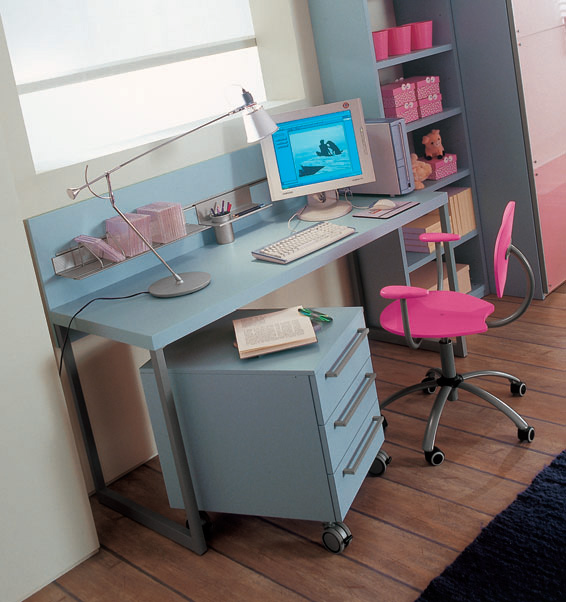 Computer Desk set, Image