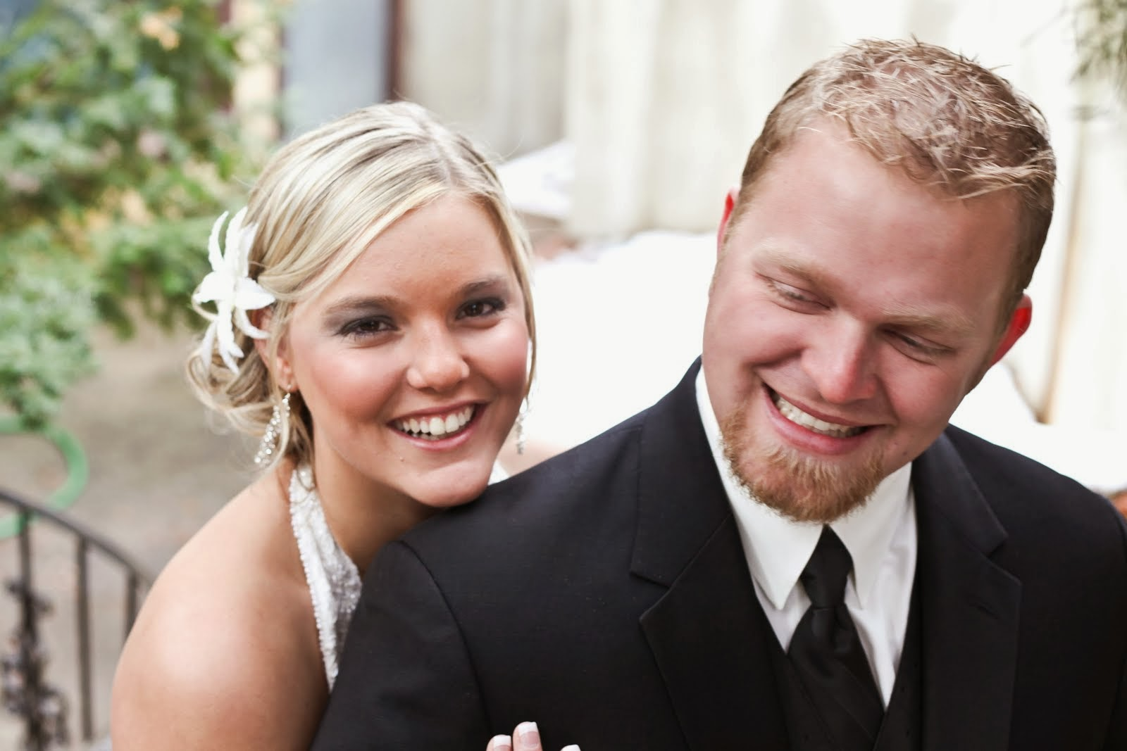 1.26.2011 ~ Wedding Day