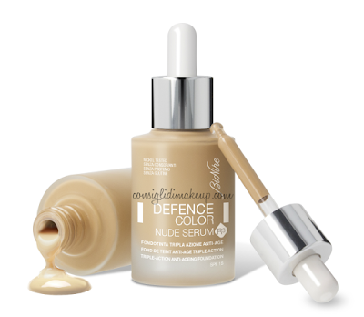 Preview: Defence Color Nude Serum R3 - Bionike