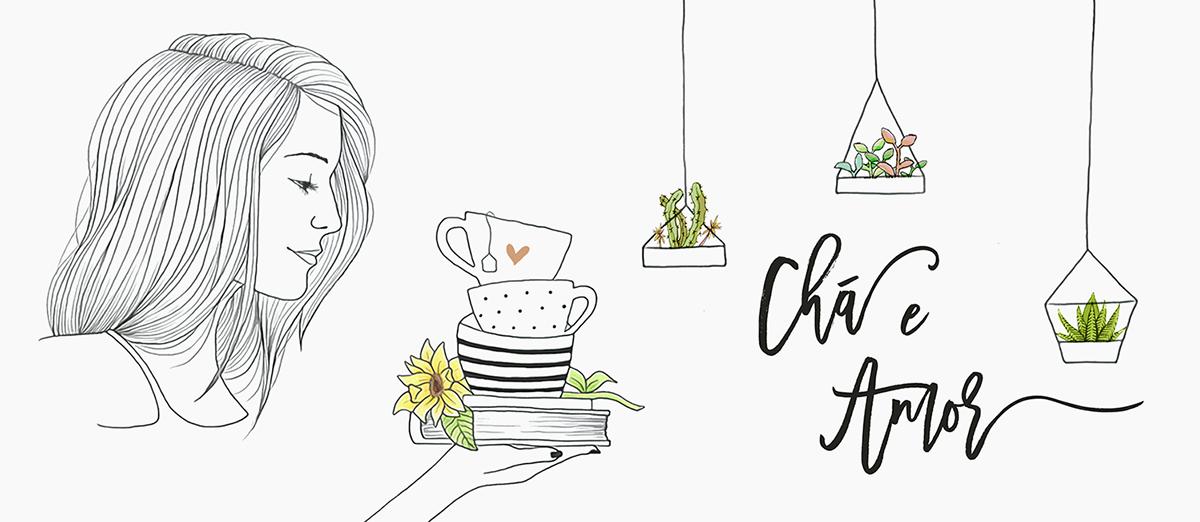 Chá e Amor