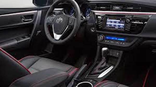 2016 Toyota Corolla Release Date Canada