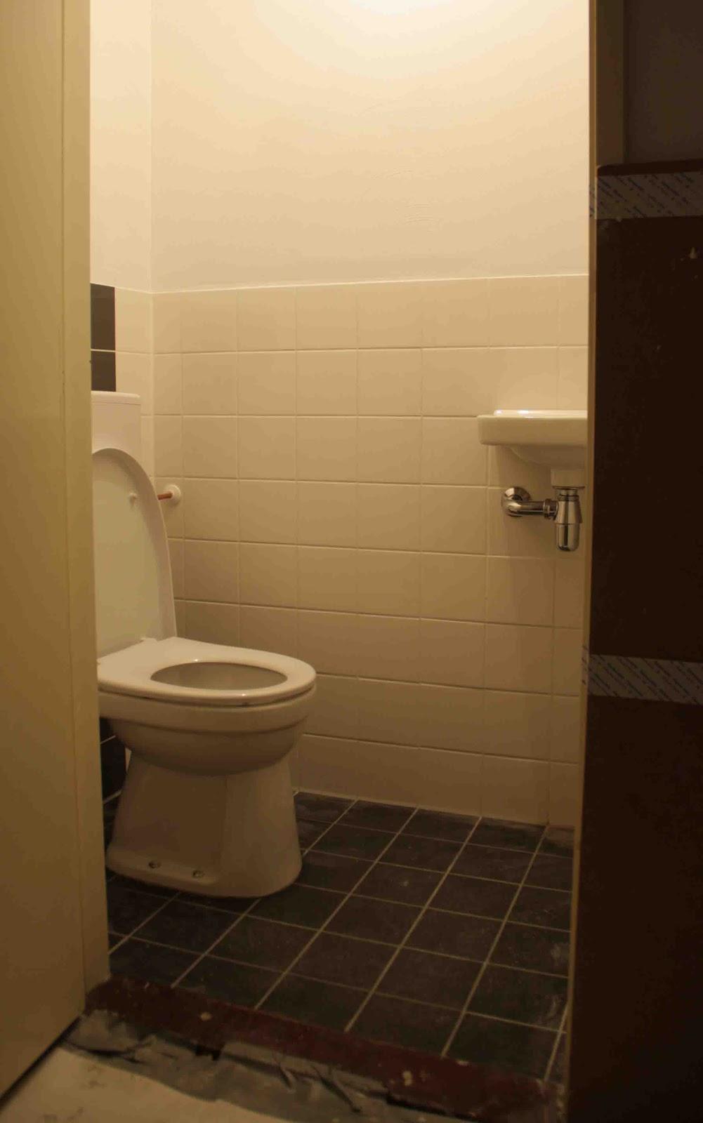 Geen renovatie 39 blog - Tegels voor wc ...