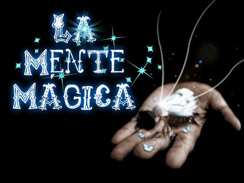 La mente mágica