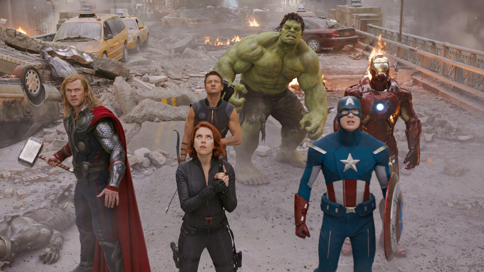 Summer Movie Preview 2015: Avengers: Age of Ultron, Inside Out, Ant-Man, Mission Impossible and Fantastic Four Among Most Anticipated Films