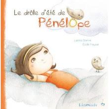 Le drôle d'été de Pénélope