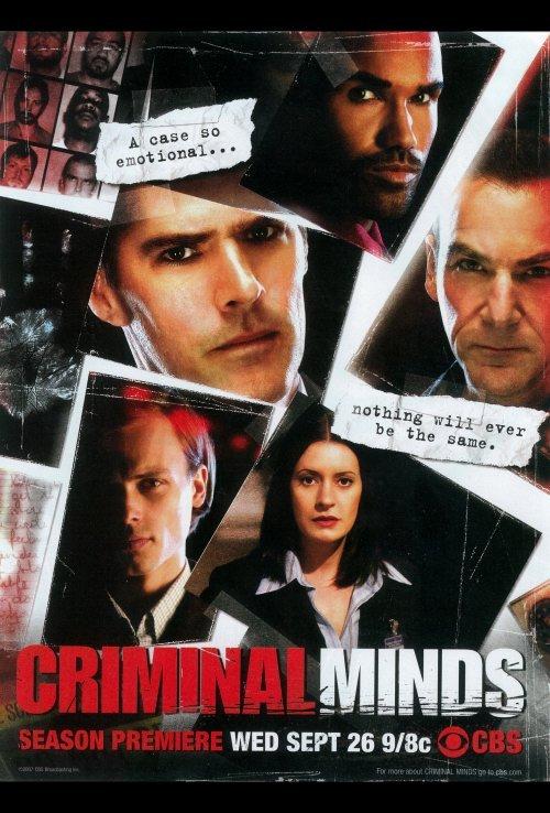 Mentes Criminales capítulo 8x05 Sub. Español