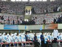 Daftar Nama Mahasiswa Yang Sudah Daftar OSPEK UNY 2013