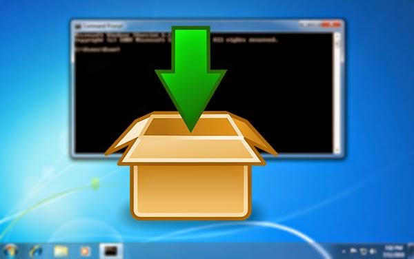 كيف تقوم بتحميل وتثبيت البرامج في الويندوز عن طريق سطر الأوامر كما في لينكس