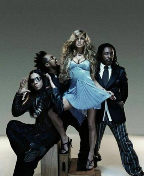 The Time Dirty Bit The Black Eyed Peas: The Time (Dirty Bit) De The Black Eyed Peas