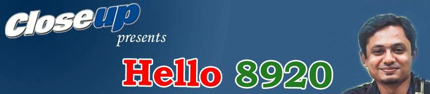 Hello 8920 Download