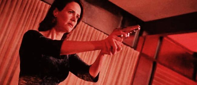 cinematic corner.: Saturday TV Special - AHS: Asylum 2x10