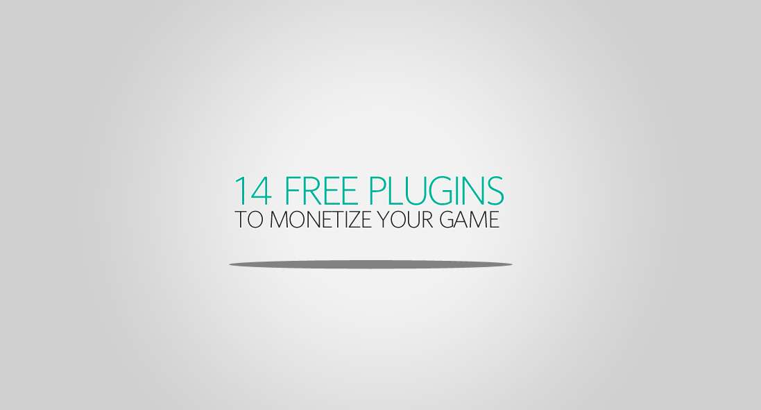 14 Free Unity Plugins To Monetize Your Games
