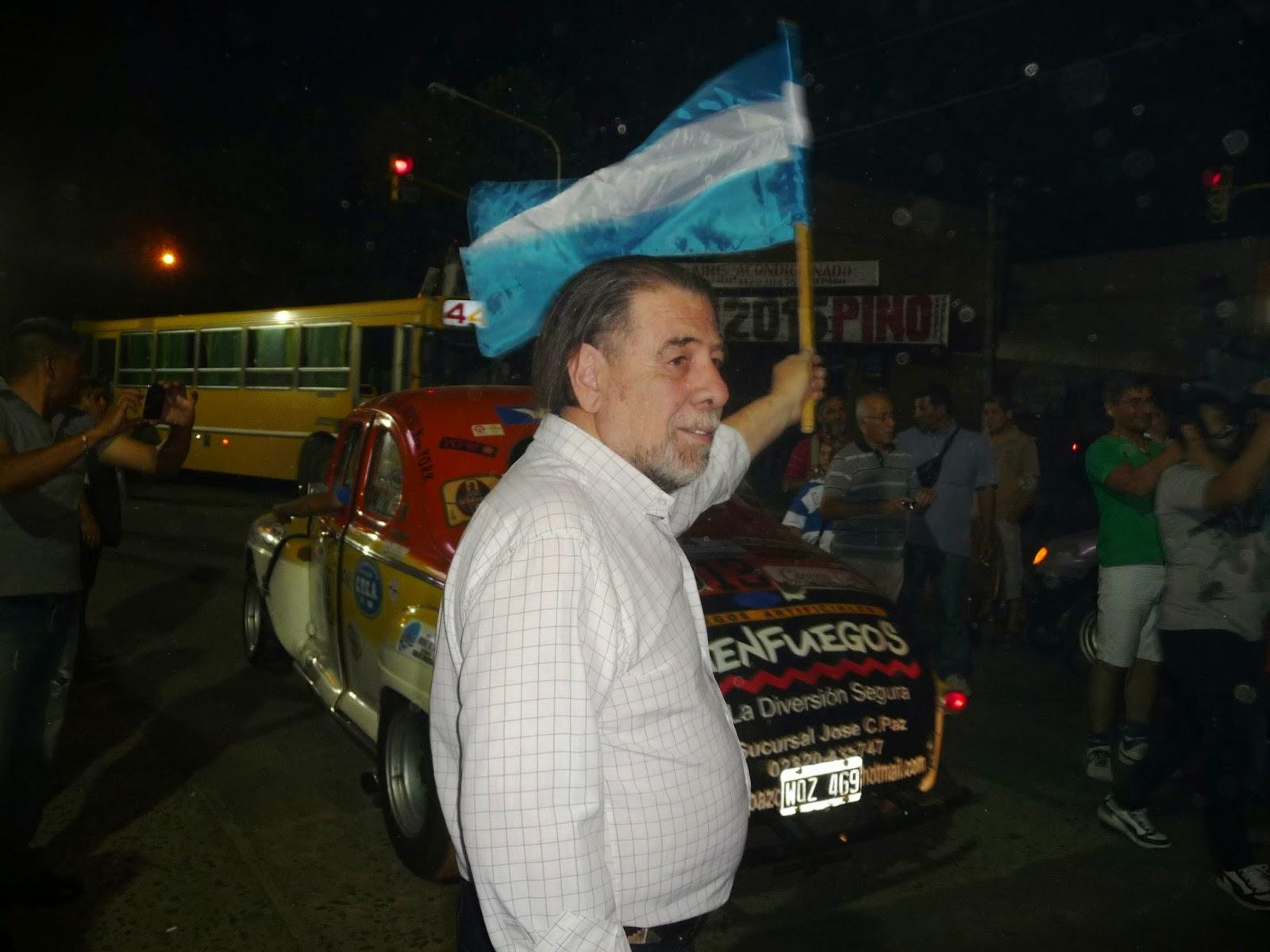 Prensa Municipalidad Jos C Paz Gran Premio Coronaci N