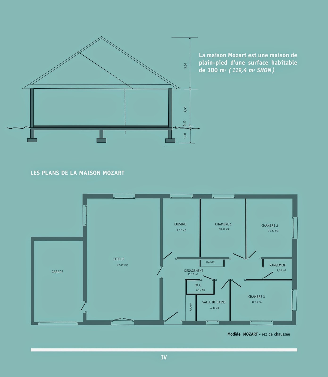 Faire construire sa maison juste le gros oeuvre maison for Construire une maison gros oeuvre