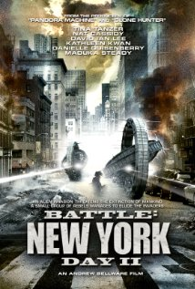 Battle: New York Day 2 (2011) BluRay 720p 550MB