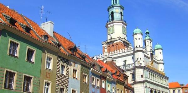 Poznań Majówka